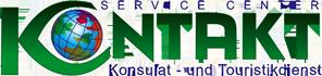 Service Center Kontakt - Konsulat und Touristikdienste - Турфирмы